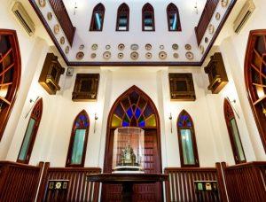 متحف بيت الزبير مسقط