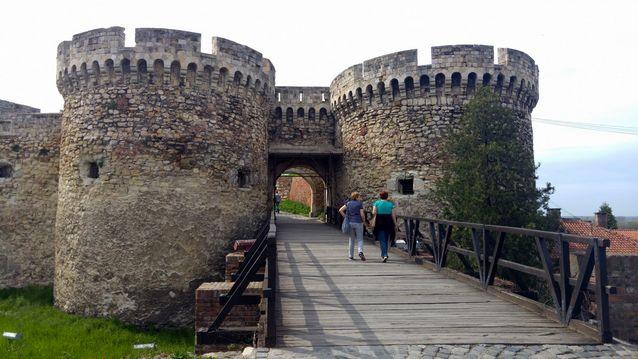 بلغراد سياحة