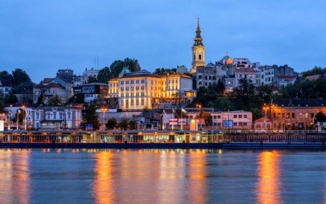 صربيا سياحة