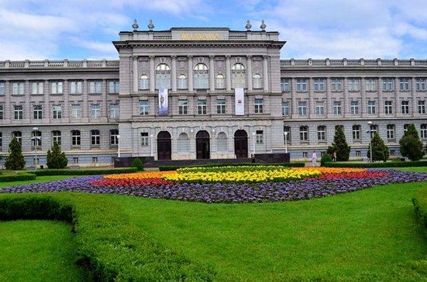 متحف ميمارا من اهم معالم السياحة في زغرب كرواتيا