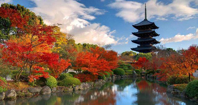 الاماكن السياحية في اليابان في اهم مدن اليابان