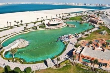 حديقة خليفة بن سلمان البحرين - اماكن ترفيهية في البحرين