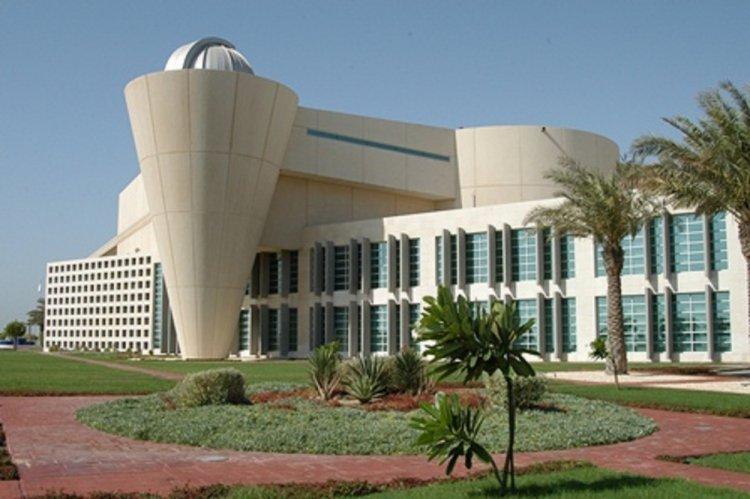 مركز سلطان بن عبد العزيز للعلوم والتقنية من افضل الاماكن السياحية في الخبر السعودية