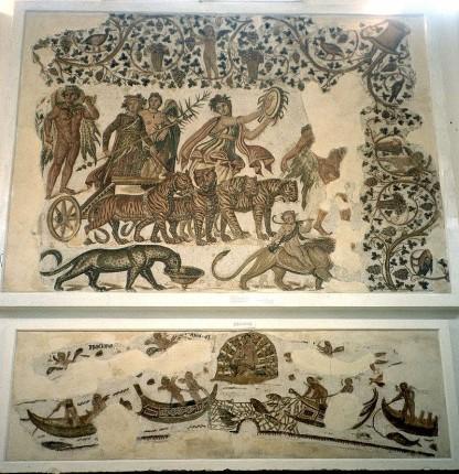 المتحف الآثري بسوسه