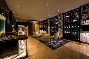 فندق الريتز كارلتون قطر