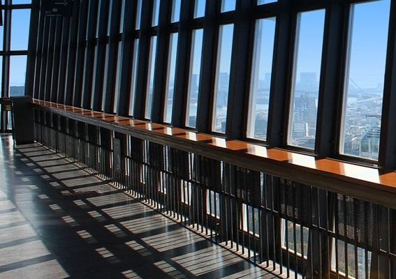 المرصد الرئيس في برج طوكيو