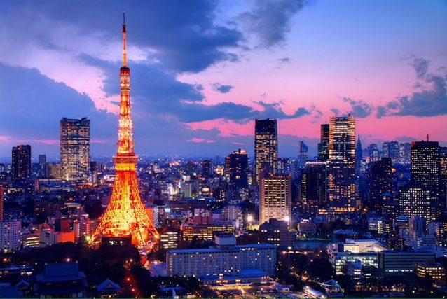 مناطق سياحية في اليابان وافضل اماكن سياحية في اليابان