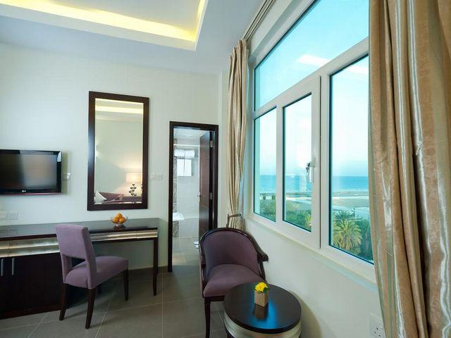 فنادق السيب من اجمل الفنادق في مسقط
