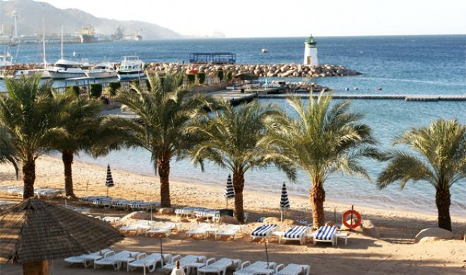 سياحة الاردن - المناطق السياحية في الاردن
