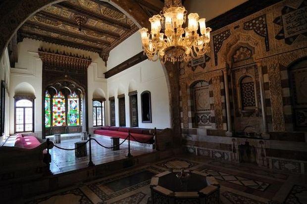 قصر بيت الدين