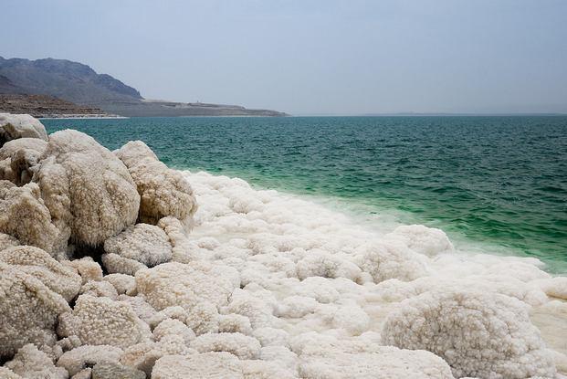 الاماكن السياحية في الاردن البحر الميت
