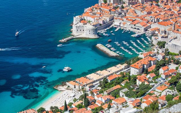 تكلفة السياحة في كرواتيا