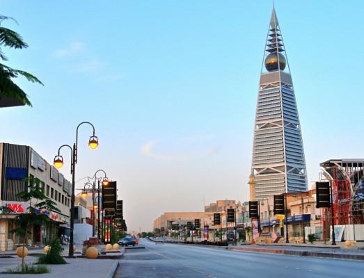 أفضل 3 أنشطة عند زيارة برج الفيصلية في الرياض - رحلاتك