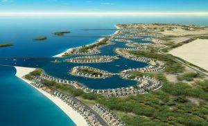 جزيرة فيلكا الكويت