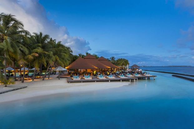 افضل فنادق المالديف شهر العسل