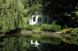 حديقة ماكسيمير زغرب