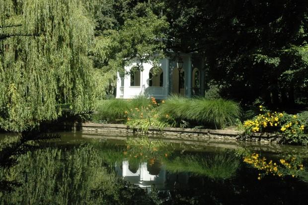 حديقة ماكسيمير من افضل اماكن زغرب سياحة