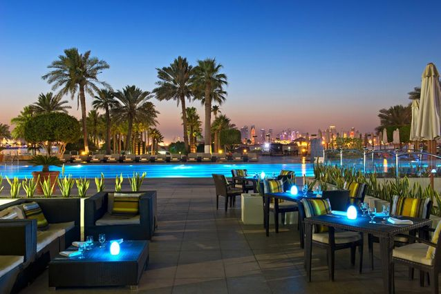 أهم فنادق الدوحة