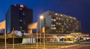 فندق ماريوت قطر
