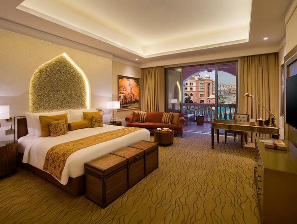 فنادق في الدوحة