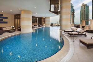 فندق ميليا قطر