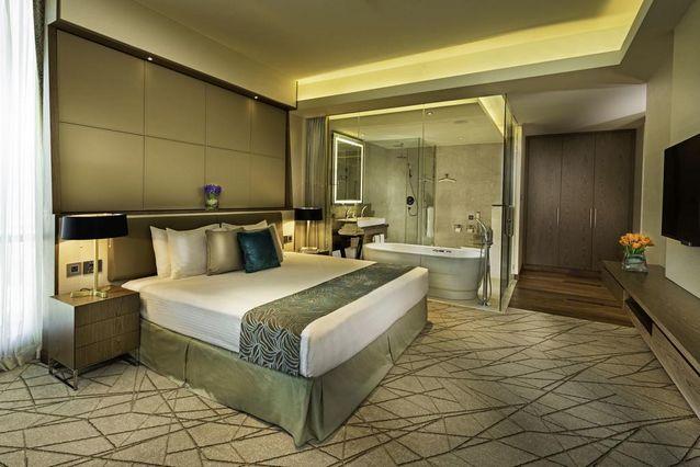افضل فنادق في الدوحة