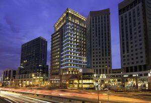 فندق ميلينيوم قطر