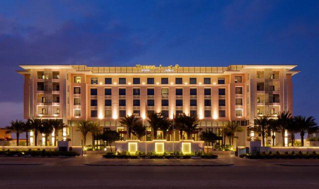 فنادق مسقط الخوير