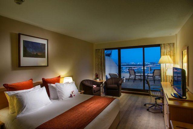 فنادق مسقط رخيصة