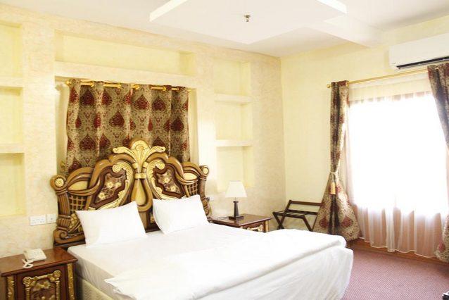 فنادق في مسقط عمان