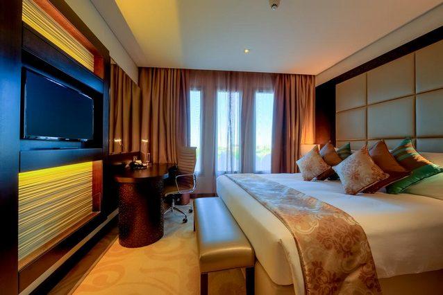 افضل فنادق عمان مسقط