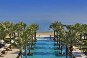 افضل فنادق مسقط عمان