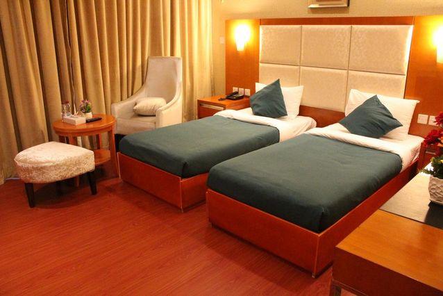 شقق فندقية الدوحة رخيصة