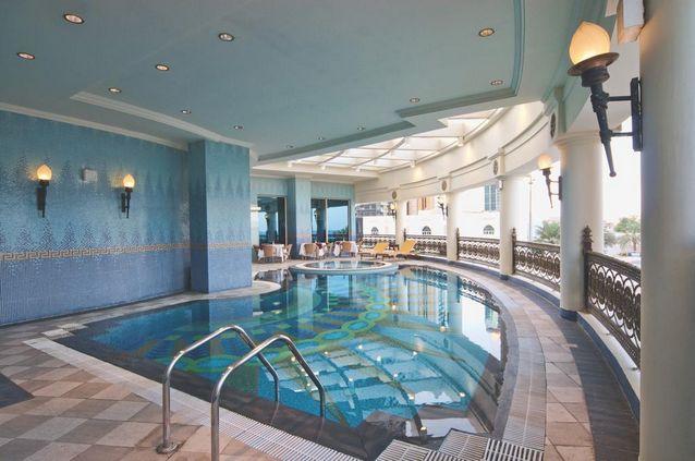 أهم فنادق في الدوحة