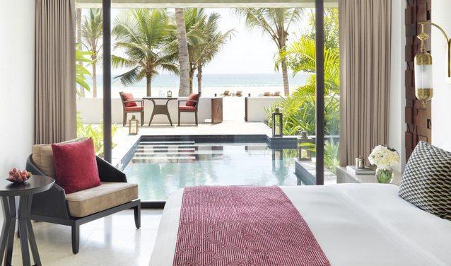 افضل فنادق صلالة عمان
