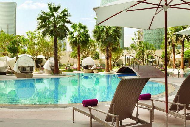 افضل فنادق الدوحة قطر