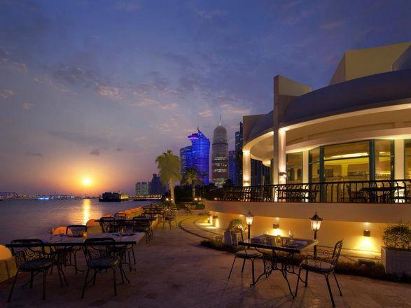 فندق الشيراتون قطر