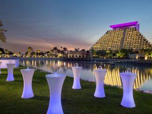 شيراتون الدوحة من افضل فنادق قطر الدوحة