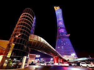 فندق الشعلة قطر