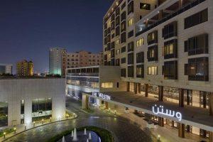 فندق ويستن قطر