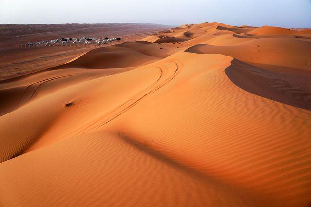 اماكن سياحية في سلطنة عمان
