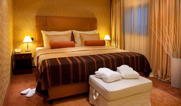 افضل فنادق زغرب كرواتيا