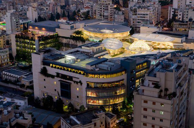 ارخص الاسواق في بيروت