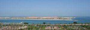 جزيرة اللؤلؤ ابوظبي