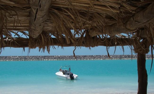 جزيرة اللؤلؤ بأبو ظبي