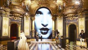 متحف جريفن في باريس - متحف الشمع في باريس