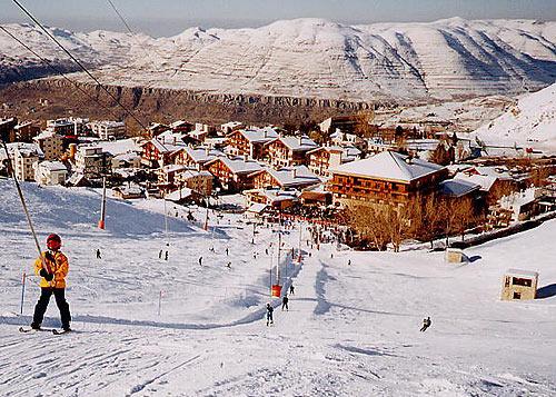 مزار كفردبيان بلبنان - مناطق سياحية في لبنان