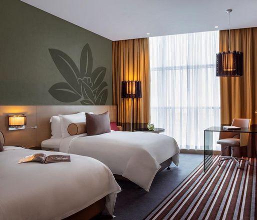 افضل فنادق في البحرين