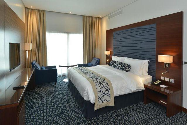 افضل فندق في البحرين