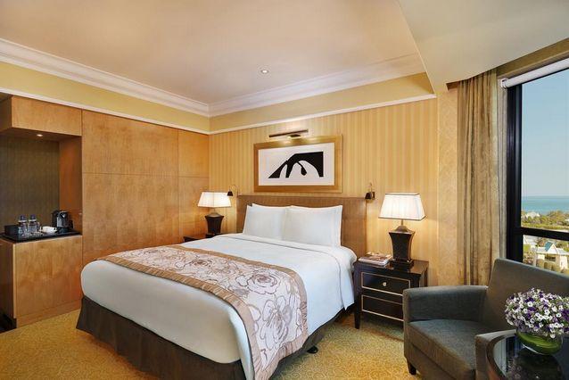 افضل فنادق البحرين على البحر